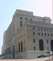 Pittsburgh Courthouse