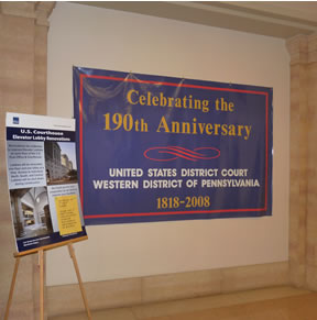 Celebrating 190 years in Western PA